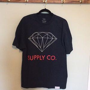 MENS Diamond Supply Co T-Shirt